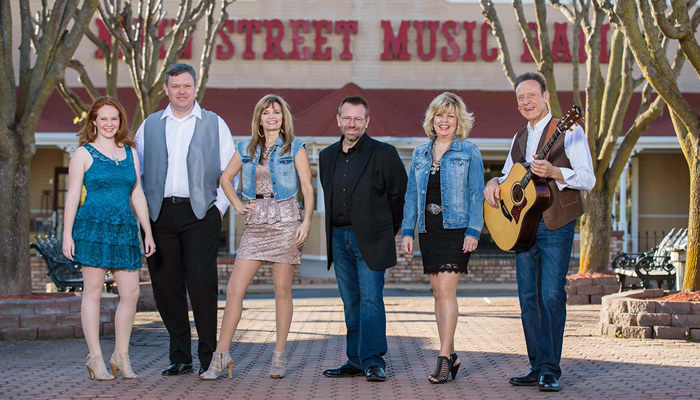 2015 front crew opry courtyard